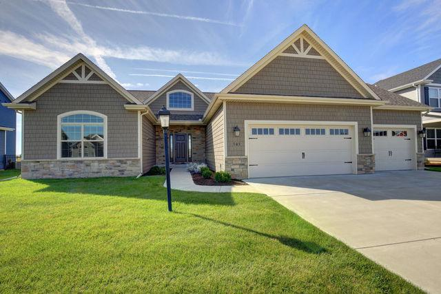 303 London Way, Savoy, IL 61874 (MLS #10097008) :: Littlefield Group