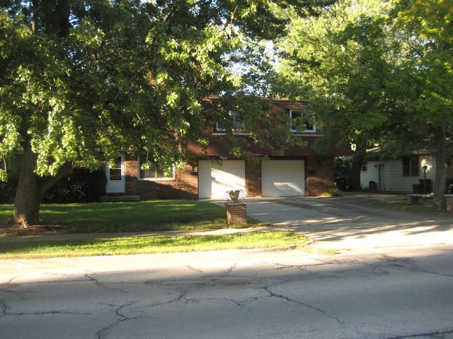 608 E Colorado Avenue, Urbana, IL 61801 (MLS #10097227) :: Ryan Dallas Real Estate