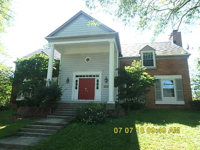 1333 Douglas Avenue, Flossmoor, IL 60422 (MLS #10097507) :: The Mattz Mega Group
