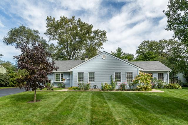 315 Cherry Lane, Glenview, IL 60025 (MLS #10097662) :: Baz Realty Network | Keller Williams Preferred Realty