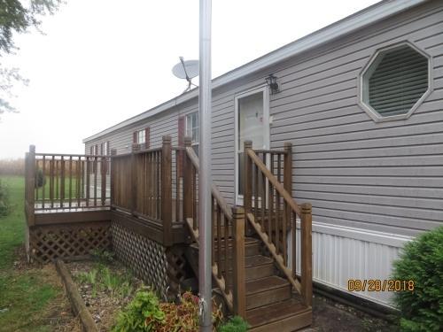 16 W Wasson Road #267, Amboy, IL 61310 (MLS #10097827) :: Domain Realty