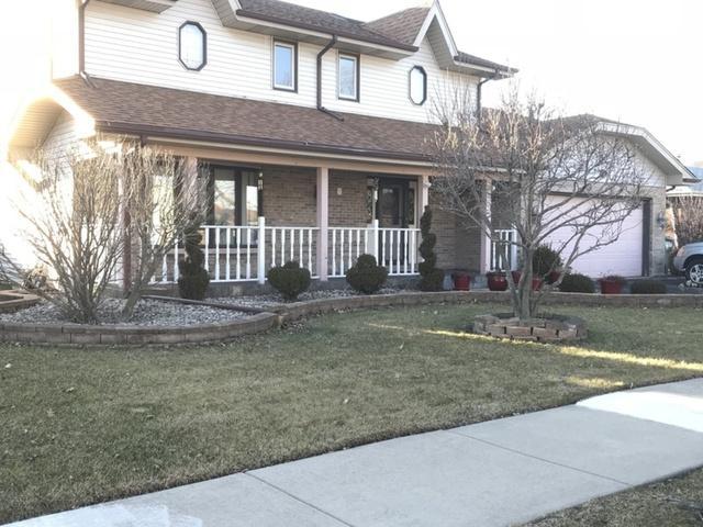20108 Catalpa Avenue, Lynwood, IL 60411 (MLS #10098269) :: Touchstone Group