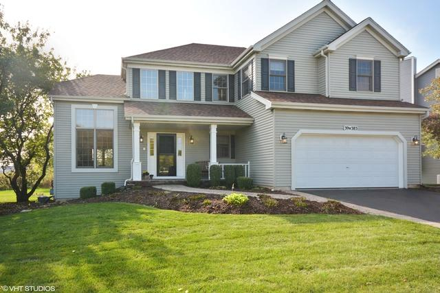 39W383 Weaver Lane, Geneva, IL 60134 (MLS #10098365) :: The Dena Furlow Team - Keller Williams Realty
