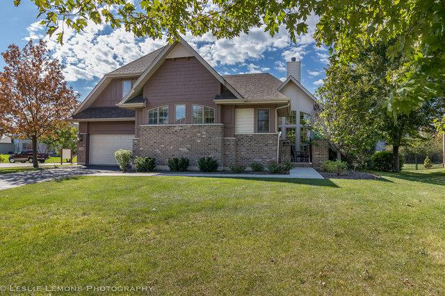 536 N Sycamore Lane, North Aurora, IL 60542 (MLS #10098931) :: Baz Realty Network | Keller Williams Preferred Realty