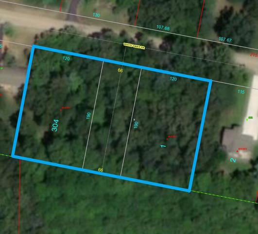 Lt 1&304 White Oaks Drive, Dixon, IL 61021 (MLS #10098967) :: Helen Oliveri Real Estate