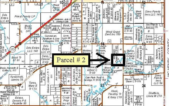 Lot 2 Mill Road, Capron, IL 61012 (MLS #10099016) :: The Dena Furlow Team - Keller Williams Realty