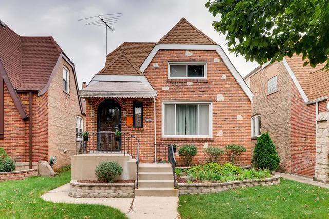 3229 N Oak Park Avenue, Chicago, IL 60634 (MLS #10099068) :: MKT Properties | Keller Williams