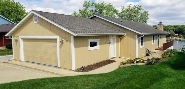 13 Holiday Drive, Somonauk, IL 60552 (MLS #10099126) :: Leigh Marcus | @properties