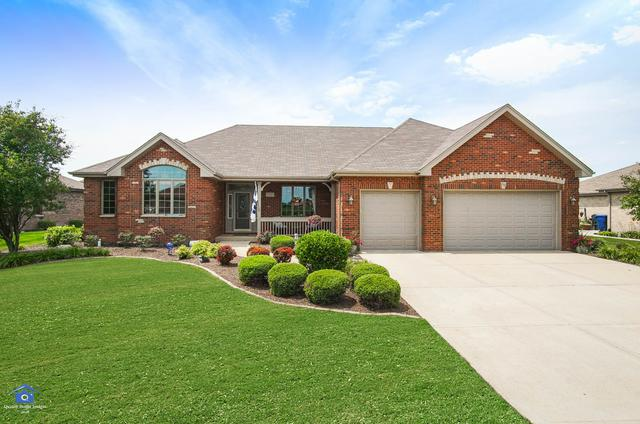 2781 Northern Lights Way, New Lenox, IL 60451 (MLS #10099171) :: The Wexler Group at Keller Williams Preferred Realty