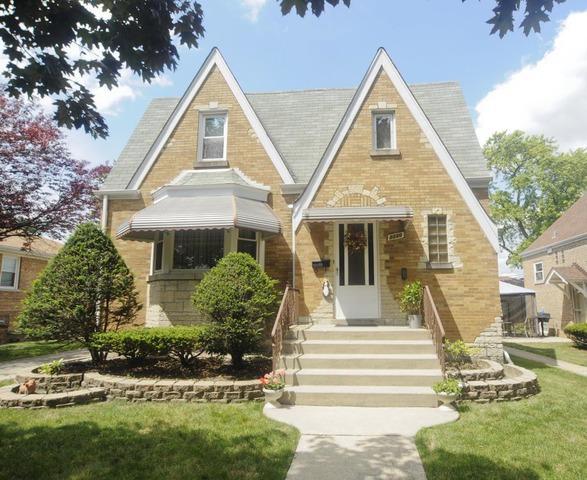 2220 S 14th Avenue, North Riverside, IL 60546 (MLS #10099469) :: Domain Realty