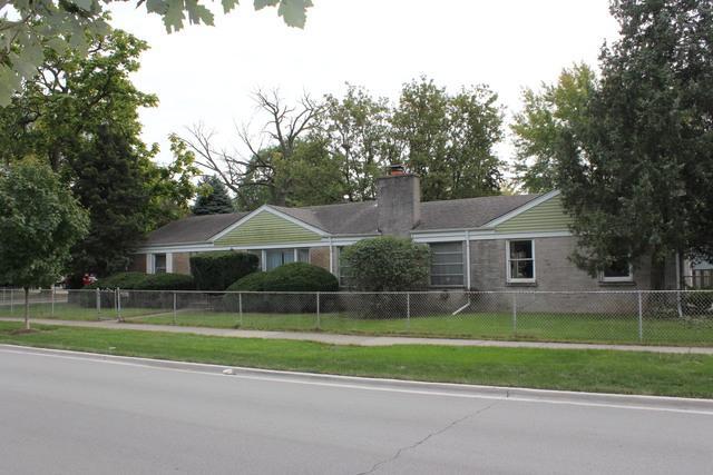 4300 Dubois Boulevard, Brookfield, IL 60513 (MLS #10099660) :: The Dena Furlow Team - Keller Williams Realty