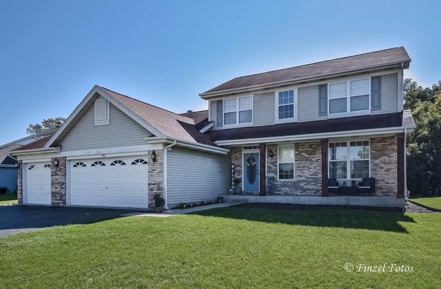 390 Willow Road, Lakemoor, IL 60051 (MLS #10099774) :: The Dena Furlow Team - Keller Williams Realty