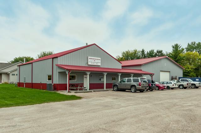 405 Lafayette Street, Somonauk, IL 60552 (MLS #10100020) :: Leigh Marcus | @properties