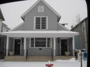 203 Main Street, Algonquin, IL 60102 (MLS #10100160) :: The Dena Furlow Team - Keller Williams Realty