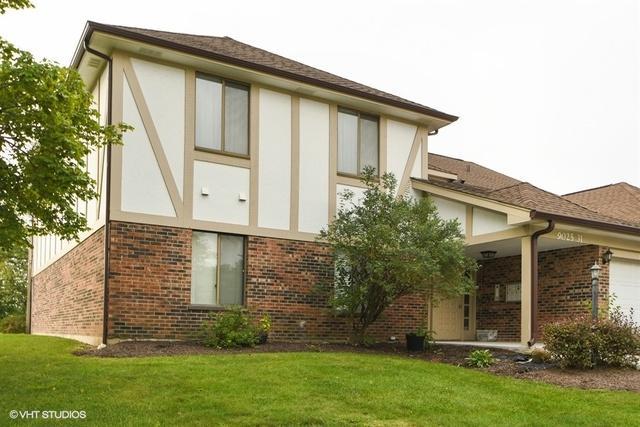 9027 Somerset Court #0, Orland Park, IL 60462 (MLS #10100206) :: Ryan Dallas Real Estate