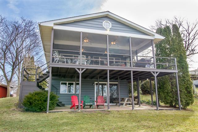 1503 Lake Holiday Drive, Lake Holiday, IL 60548 (MLS #10100300) :: The Dena Furlow Team - Keller Williams Realty