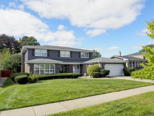 923 E Waverly Drive, Arlington Heights, IL 60004 (MLS #10100382) :: The Wexler Group at Keller Williams Preferred Realty