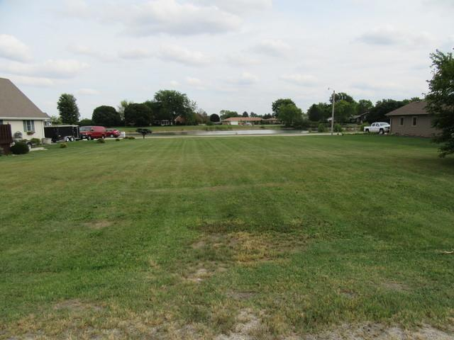 Lot #4 Lakeview Drive, Clifton, IL 60927 (MLS #10100405) :: The Spaniak Team