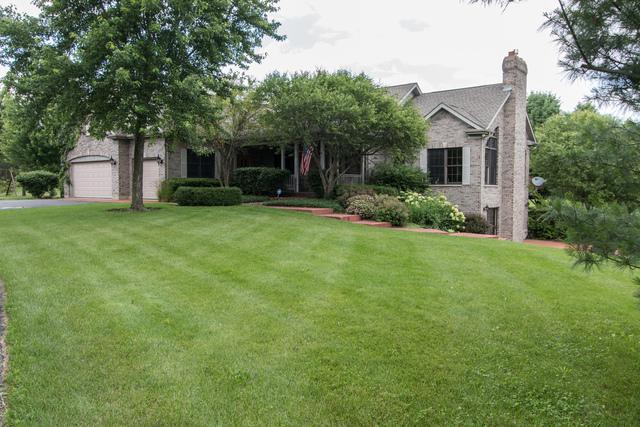 13250 128th Street, Bristol, WI 53104 (MLS #10100419) :: Ani Real Estate