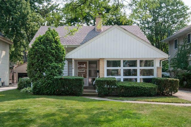 3825 Lawn Avenue, Western Springs, IL 60558 (MLS #10100424) :: Touchstone Group