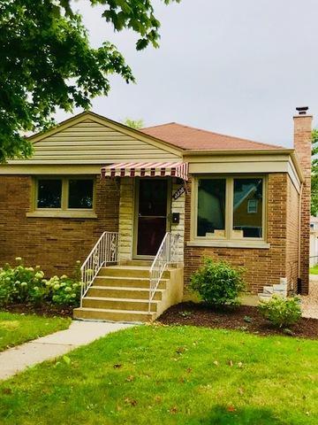 2358 Hainsworth Avenue, North Riverside, IL 60546 (MLS #10100632) :: Domain Realty