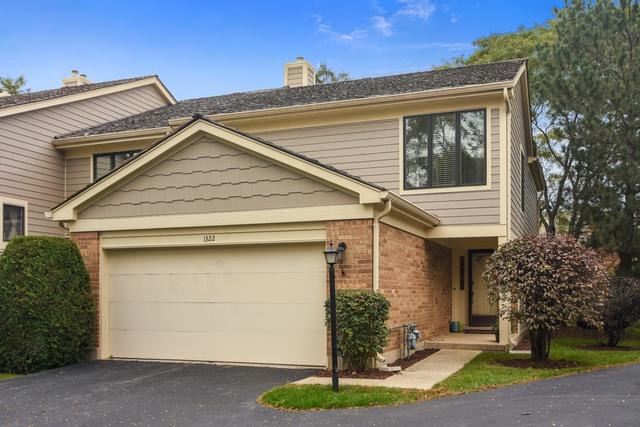 1322 Appletree Lane, Libertyville, IL 60048 (MLS #10100794) :: Baz Realty Network | Keller Williams Preferred Realty