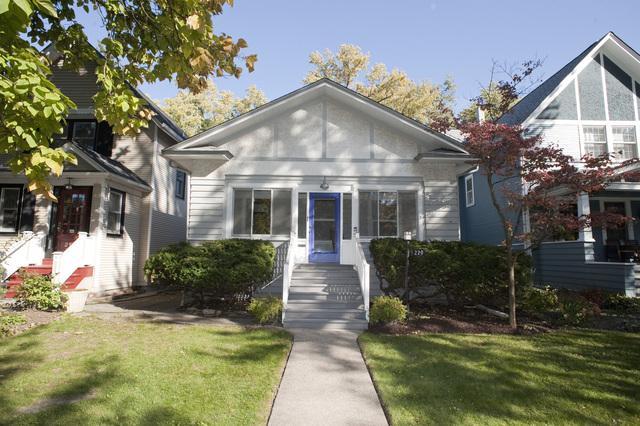 220 S Cuyler Avenue, Oak Park, IL 60302 (MLS #10100797) :: Baz Realty Network | Keller Williams Preferred Realty