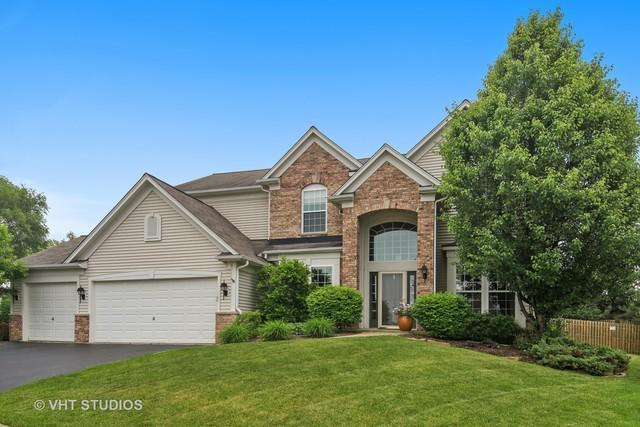 3 Ahman Court, Bolingbrook, IL 60490 (MLS #10100813) :: The Wexler Group at Keller Williams Preferred Realty