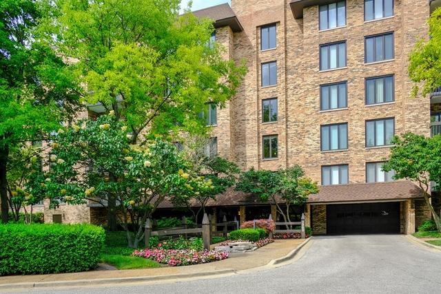 3900 Mission Hills Road #408, Northbrook, IL 60062 (MLS #10100840) :: Ani Real Estate