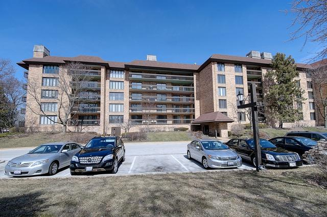 1621 Mission Hills Road #202, Northbrook, IL 60062 (MLS #10101087) :: Ani Real Estate