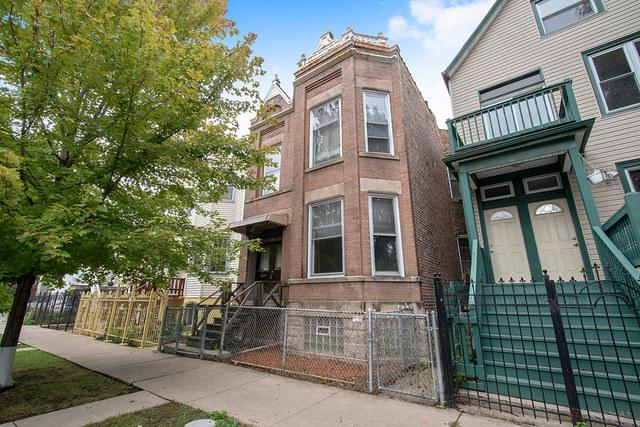 2019 N Sawyer Avenue, Chicago, IL 60647 (MLS #10101144) :: Domain Realty