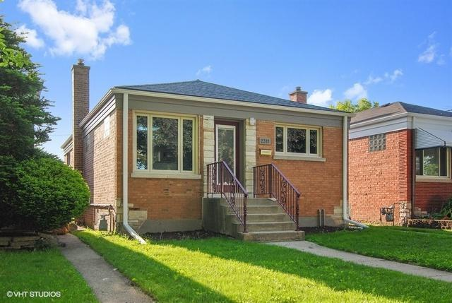 2311 Forest Avenue, North Riverside, IL 60546 (MLS #10101212) :: Domain Realty