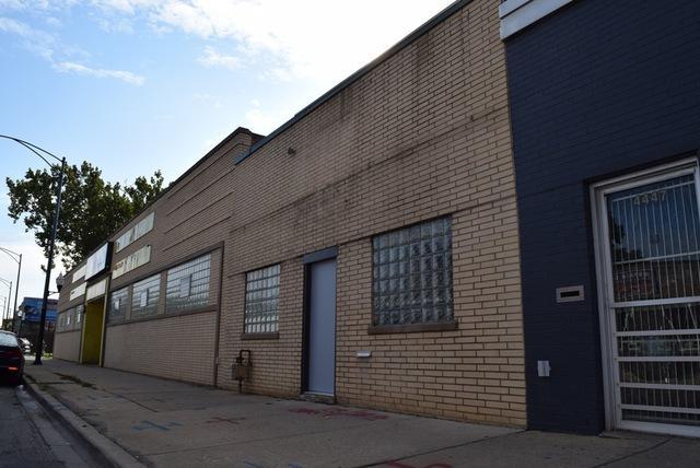 4445 Belmont Avenue, Chicago, IL 60641 (MLS #10101581) :: The Dena Furlow Team - Keller Williams Realty