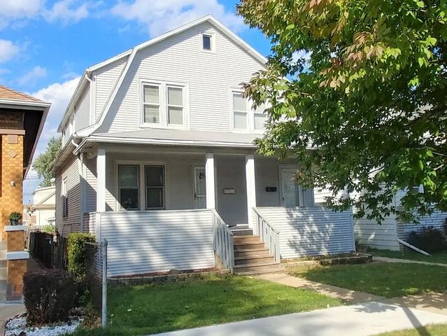 6966 W George Street, Chicago, IL 60634 (MLS #10101611) :: The Dena Furlow Team - Keller Williams Realty