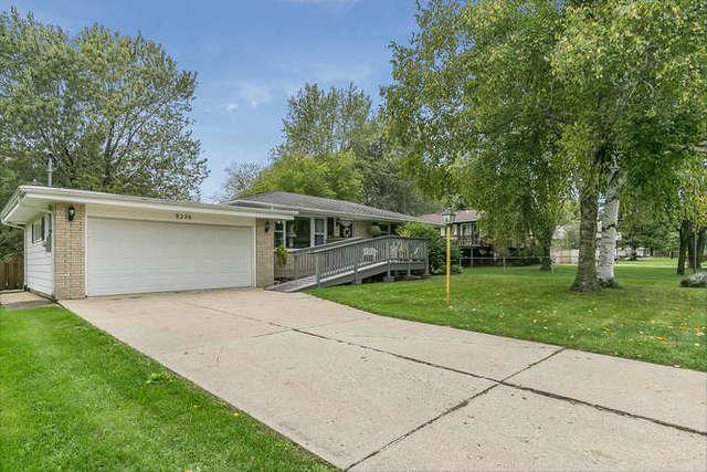 8226 202nd Avenue, Bristol, WI 53104 (MLS #10101691) :: Ani Real Estate