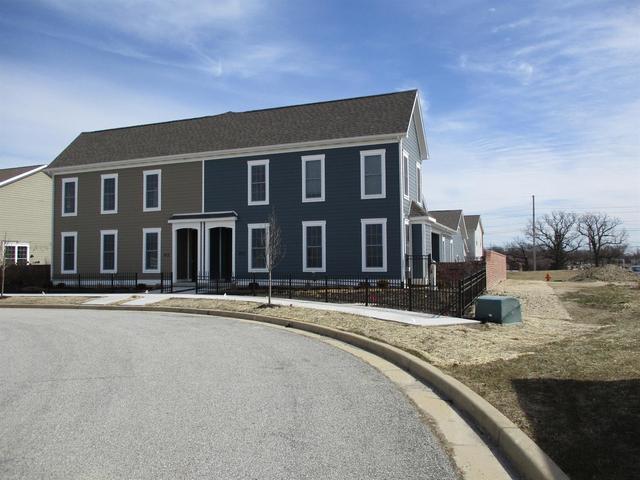 897 Lake Street, Crown Point, IN 46307 (MLS #10101841) :: Leigh Marcus | @properties