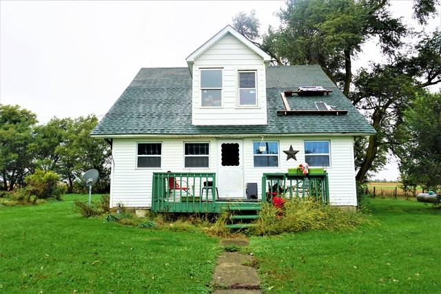 35442 N 370 East Road, Rankin, IL 60960 (MLS #10102520) :: Domain Realty