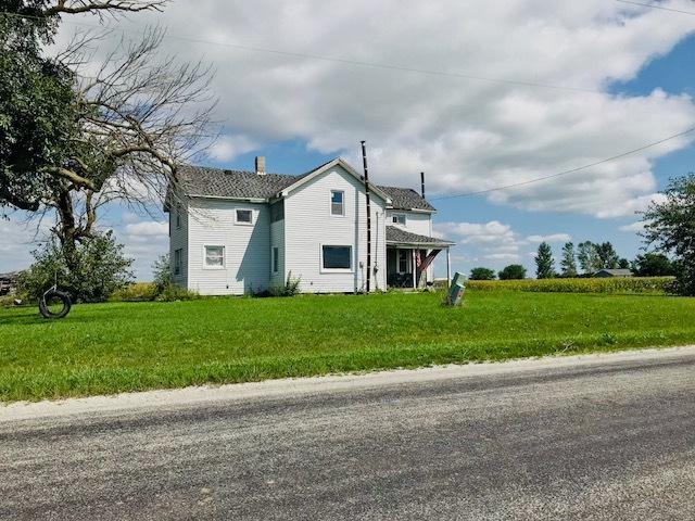 8642 W County Line Road, Peotone, IL 60468 (MLS #10102573) :: The Dena Furlow Team - Keller Williams Realty