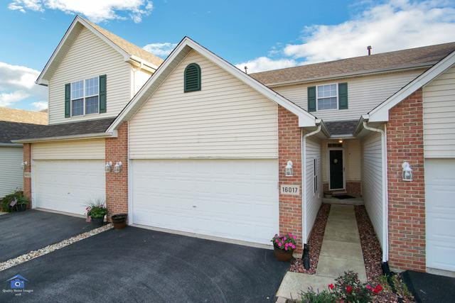 16017 W Iroquois Drive, Lockport, IL 60441 (MLS #10102638) :: The Wexler Group at Keller Williams Preferred Realty