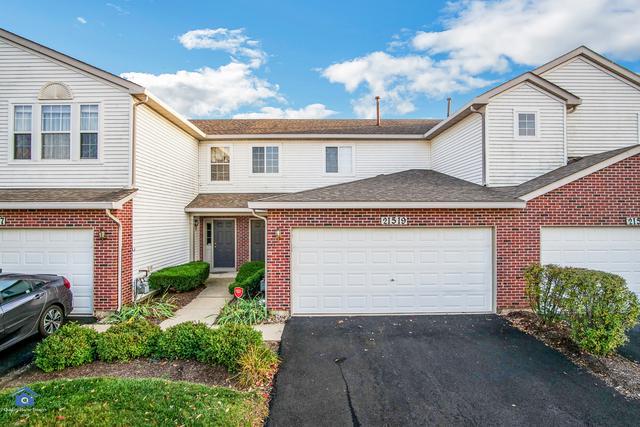 21519 Eich Drive, Crest Hill, IL 60403 (MLS #10102682) :: Baz Realty Network   Keller Williams Preferred Realty
