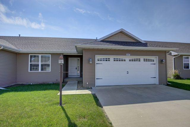 207 Turnberry Court #0, Fisher, IL 61843 (MLS #10102683) :: Littlefield Group