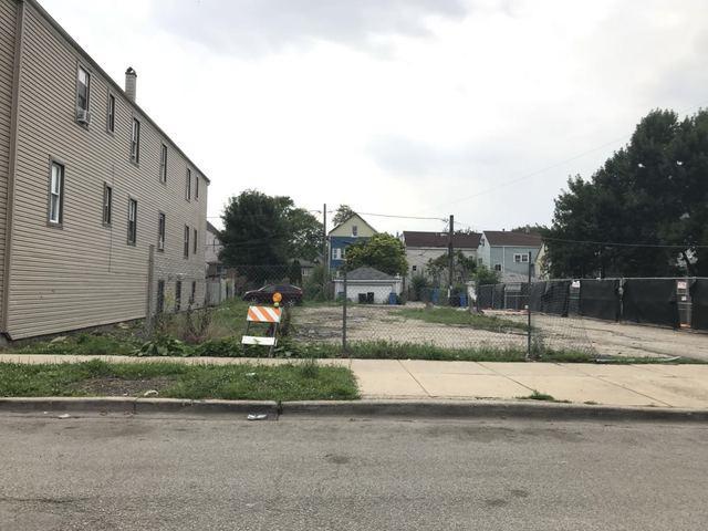 4512 S Wood Street, Chicago, IL 60609 (MLS #10102892) :: The Dena Furlow Team - Keller Williams Realty