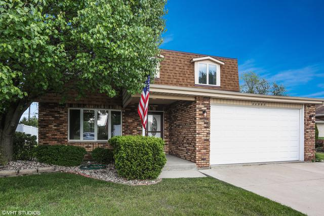 16001 90th Avenue, Orland Hills, IL 60487 (MLS #10102907) :: The Spaniak Team