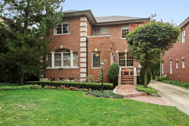 415 Elmore Street, Park Ridge, IL 60068 (MLS #10103053) :: The Dena Furlow Team - Keller Williams Realty