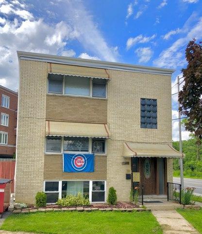 8820 W Cherry Avenue, River Grove, IL 60171 (MLS #10103378) :: The Dena Furlow Team - Keller Williams Realty