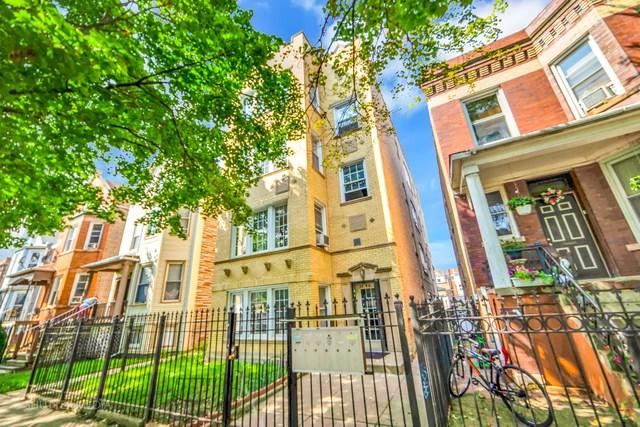3746 W Lyndale Street, Chicago, IL 60647 (MLS #10103460) :: Domain Realty