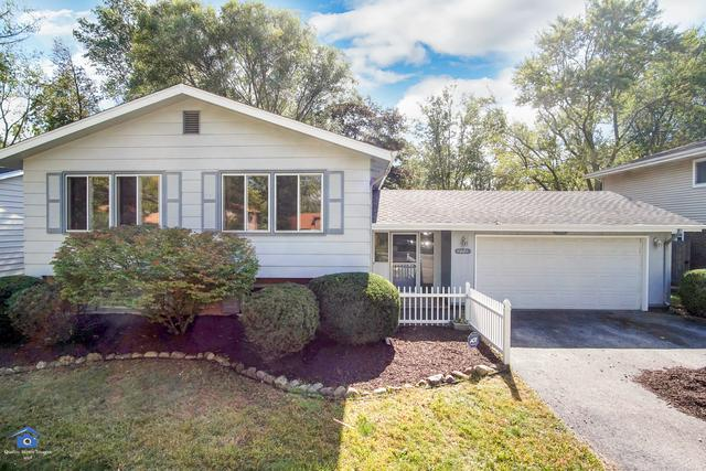 1021 187th Street, Homewood, IL 60430 (MLS #10103706) :: The Wexler Group at Keller Williams Preferred Realty