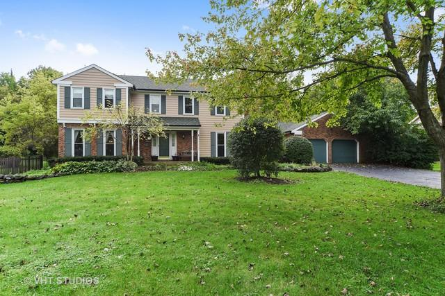 155 W Harbor Drive, Lake Barrington, IL 60010 (MLS #10103862) :: Helen Oliveri Real Estate