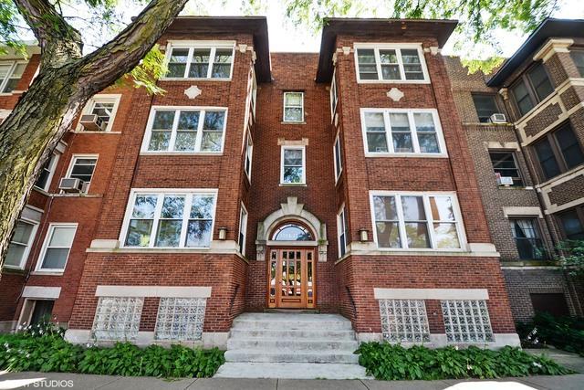 1215 E 53rd Street 2E, Chicago, IL 60615 (MLS #10104071) :: The Mattz Mega Group