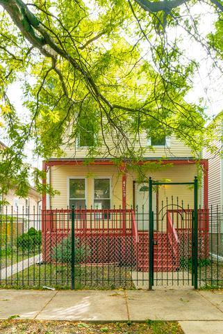 4329 W Shakespeare Avenue, Chicago, IL 60639 (MLS #10104196) :: The Dena Furlow Team - Keller Williams Realty